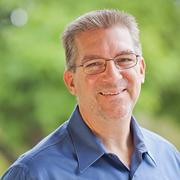 Pastor Roger Marsh
