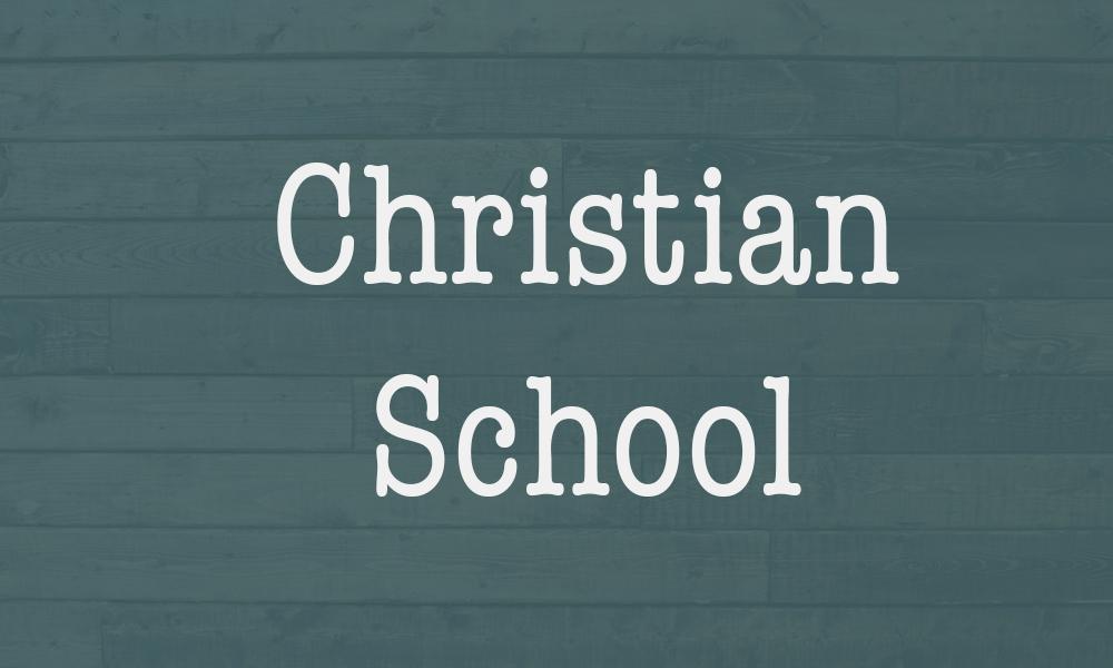 Aliso Viejo Christian School
