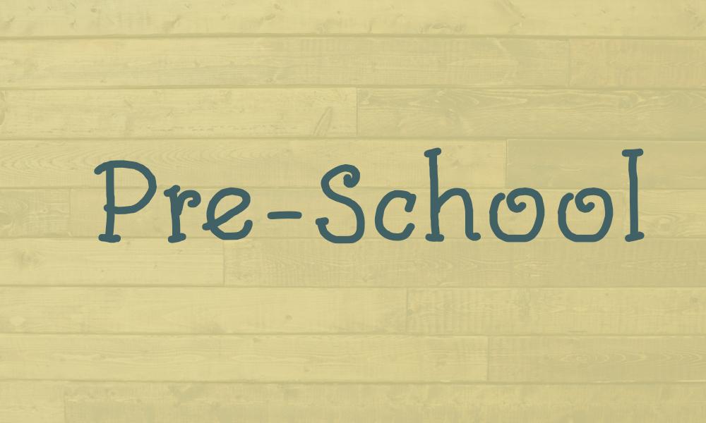LCOTC Christian Pre-School