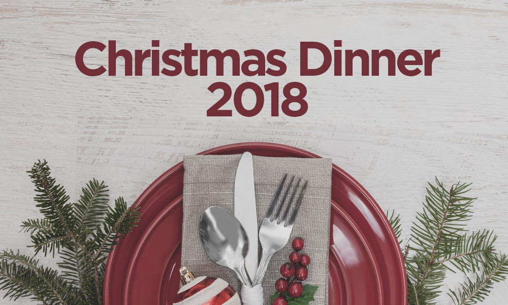Church Christmas Dinner.Christmas Dinner 2018 Lutheran Church Of The Cross